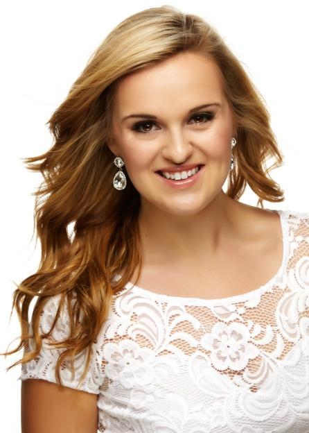 Ashley Larabee for Miss International photo by Aspen Photo and Design