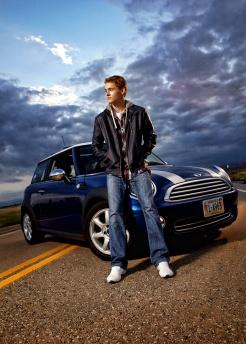 Grayson photo by Aspen Photo and Design