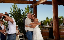 Nick and Sydney Wedding photo by Aspen Photo and Design